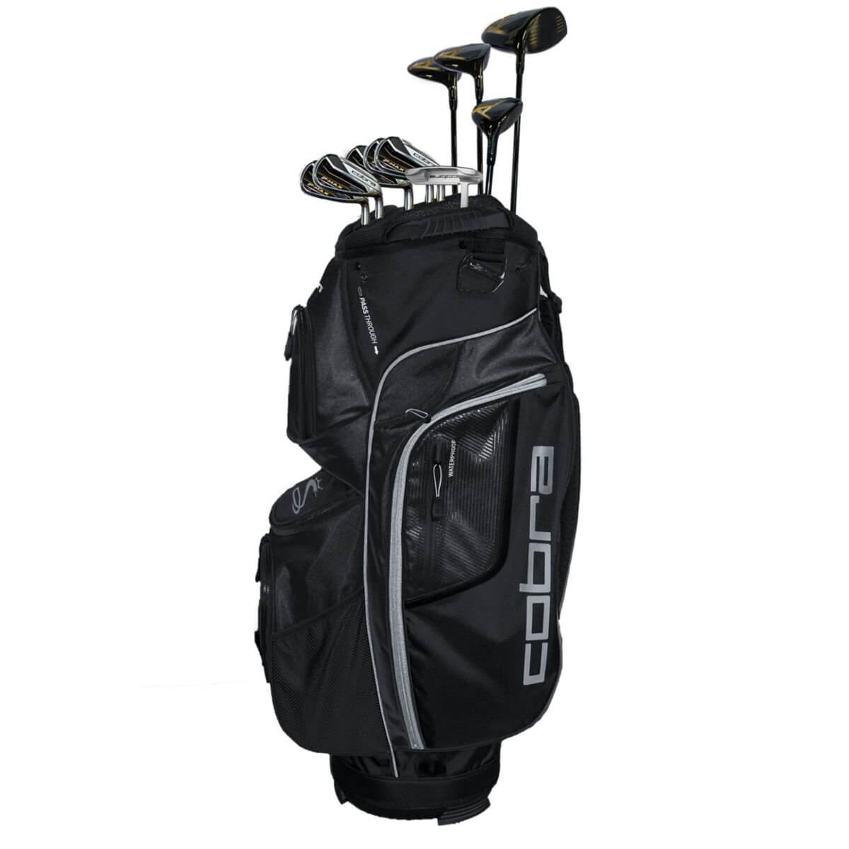 cobra senior golf set
