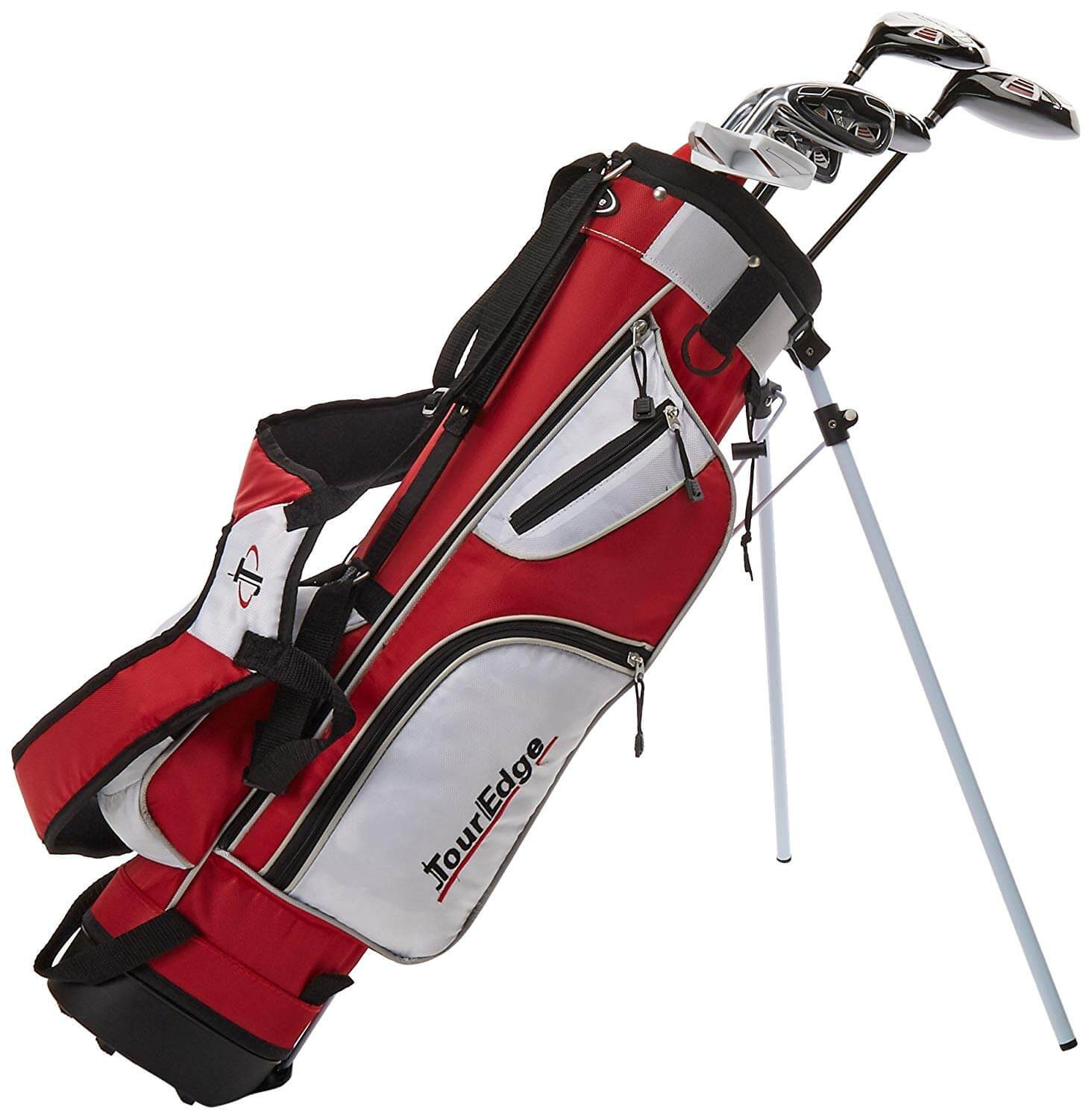 tour edge junior clubs