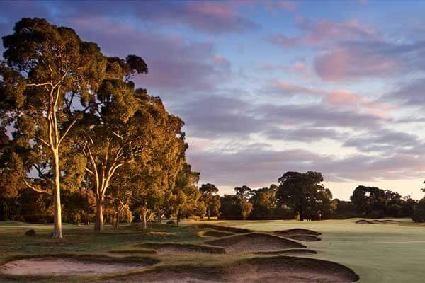 Kingston-Heath-Golf-Course-Australia