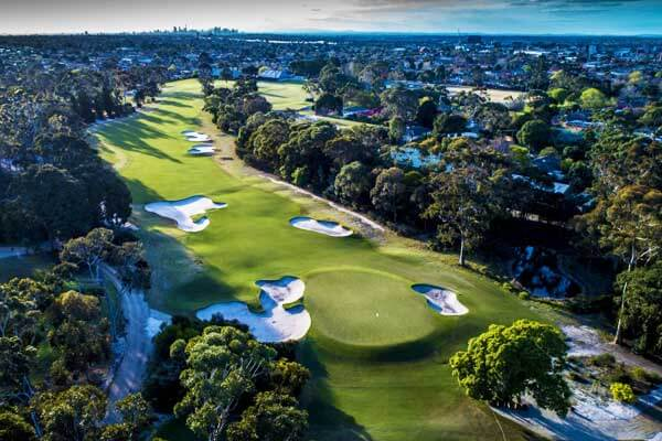 Metropolitan-Golf-Course-Australia