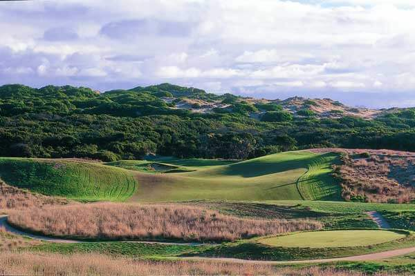 National-Moonah-Course-Australia