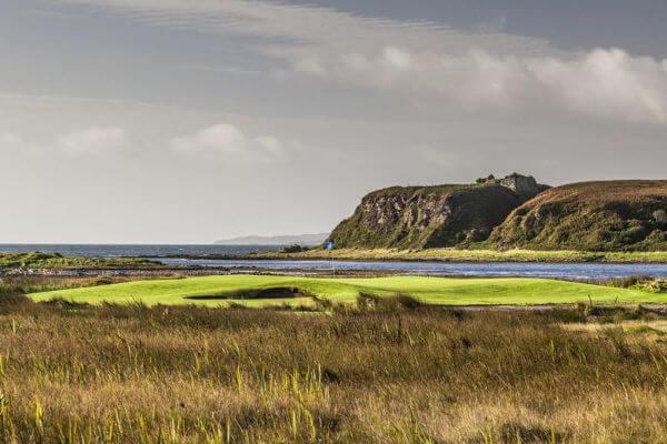Ardfin golf