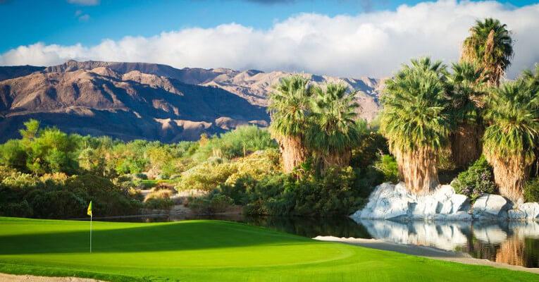 14 Best Golf Courses In Califonia