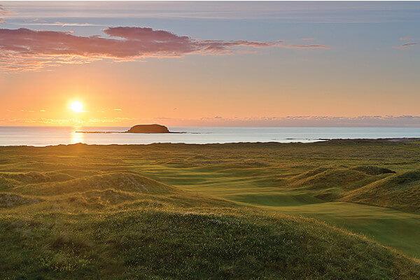 Ballyliffin (Glashedy) Golf Course