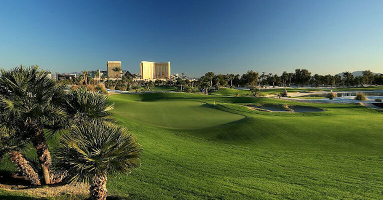 Best Golf Courses In Las Vegas Nevada Our Top 15 Pics Golf Assessor