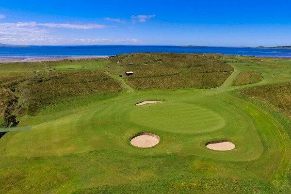 County Sligo (Championship) Golf Course