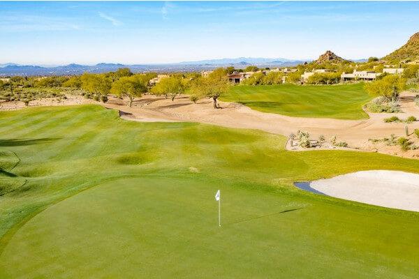 Desert Highland Golf Club