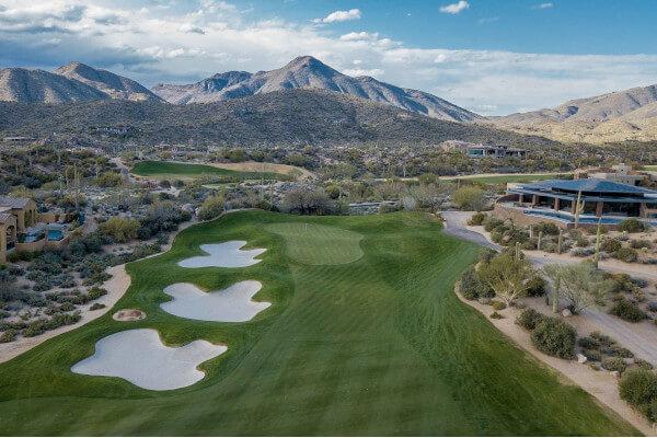 Desert Mountain (Geronimo) Golf Club