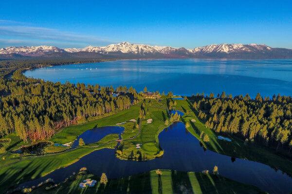 Edgewood Tahoe Golf Club