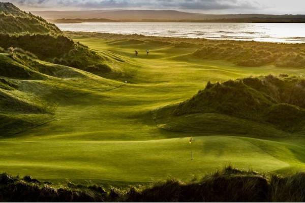 Enniscrone (Dunes) Golf Course