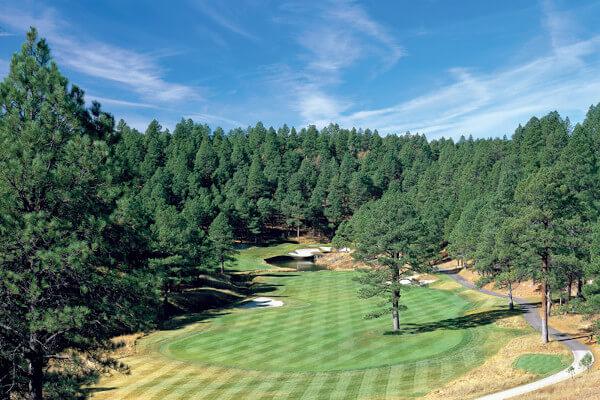 Forest-Highlands Golf Club