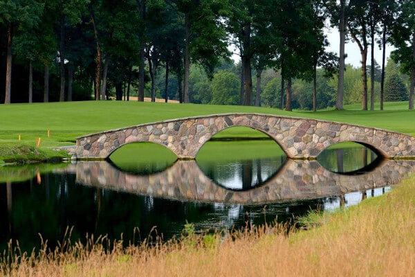 Franklin Hills CC Golf Course