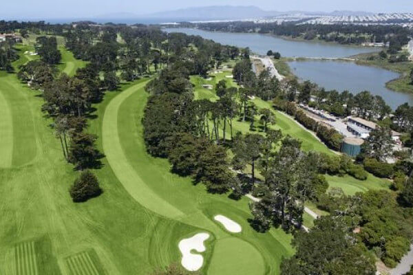 Olympic Club (Lake) Golf Course