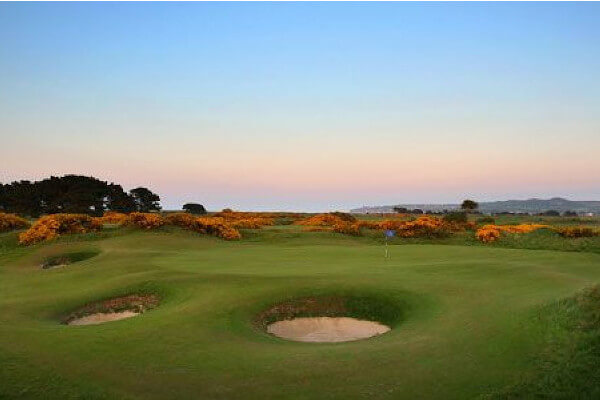 Portmarnock (Championship) Golf Course