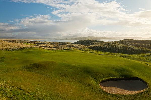 Rosapenna (Sandy Hills) Golf Course