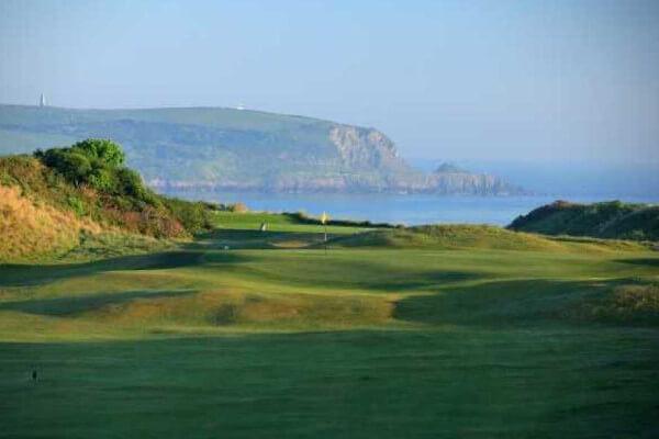 St Enodoc (Church) Golf Club