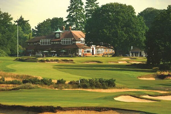 Sunningdale (Old) Course