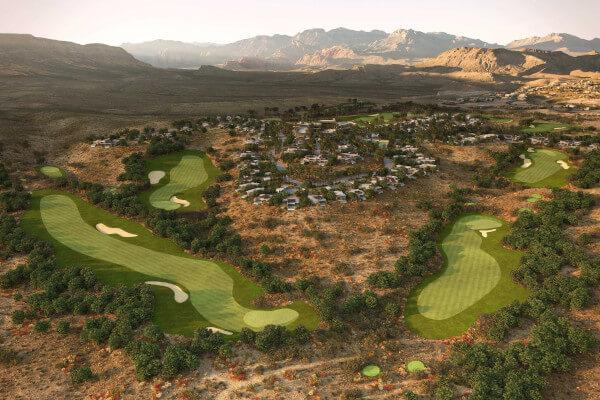 The Summit Golf Club