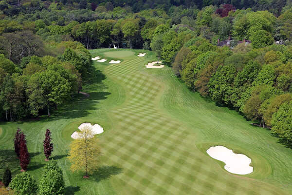 Wentworth (West) Golf Club