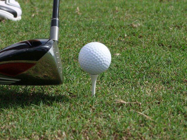 golf for beginners gear