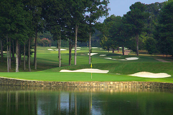 atlanta athletic club highlands