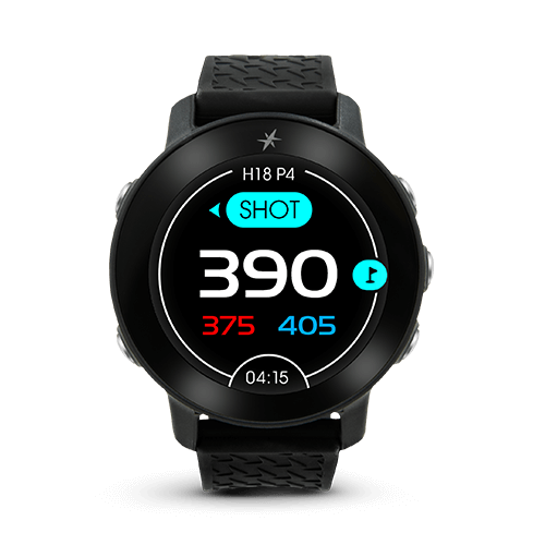 Sureshot Axis GPS watch review