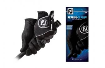 Best Rain Gloves For Golf – Top All-Weather Golf Gloves