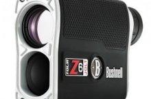 Bushnell Tour Z6 Jolt Rangefinder Review