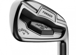 Callaway Apex Pro 16 Irons Review