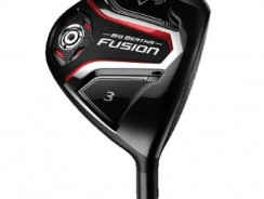 Callaway Big Bertha Fusion Fairway Wood Review