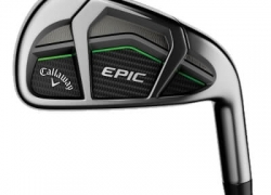 Callaway Epic Irons Review