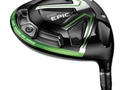 Callaway GBB Epic Driver Review