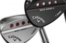 Callaway Mack Daddy 4 Wedge Review