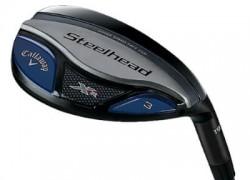 Callaway Steelhead XR Hybrid Review