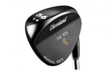 Cleveland 588 RTX Wedge Review