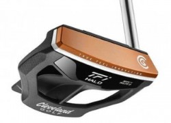 Cleveland TFI Halo Putter Review
