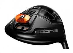 Cobra King F6 Driver Review