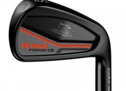 Cobra King Forged Combo Irons Review