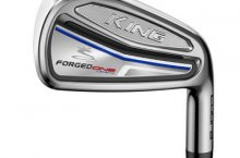Cobra King Forged One Length Irons Review