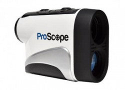 Lofthouse Proscope 400X Rangefinder Review
