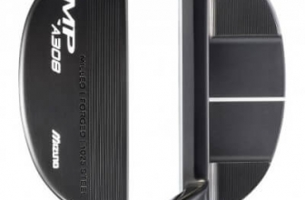 Mizuno MP A Series Putter Review