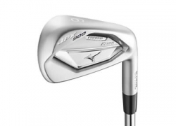 Mizuno JPX 900 Forged Irons Review