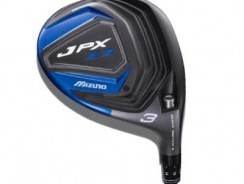 Mizuno JPX EZ Fairway Wood Review