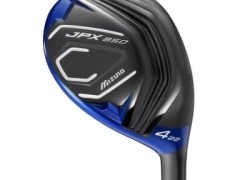 Mizuno JPX850 Hybrid Review