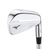 Mizuno MP18 Irons Review