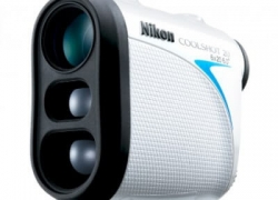 Nikon Coolshot 20 Rangefinder Review