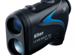Nikon Coolshot 40i Rangefinder Review