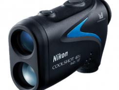 Nikon Coolshot 40i Rangefinder Review