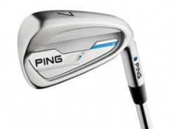 Ping i Irons Review