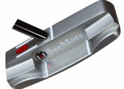 Seemore Corona Del Mar X2 Putter Review